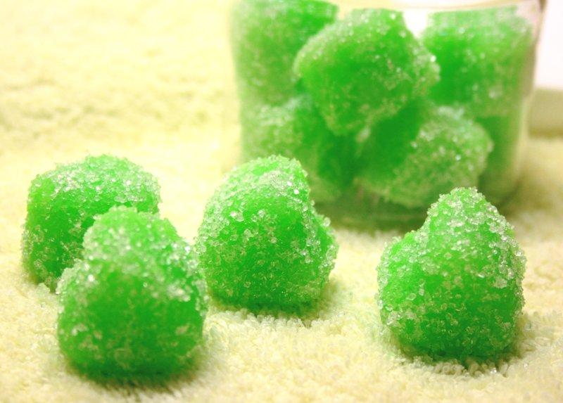 Сахарный скраб для тела из мыльной основы рецепты