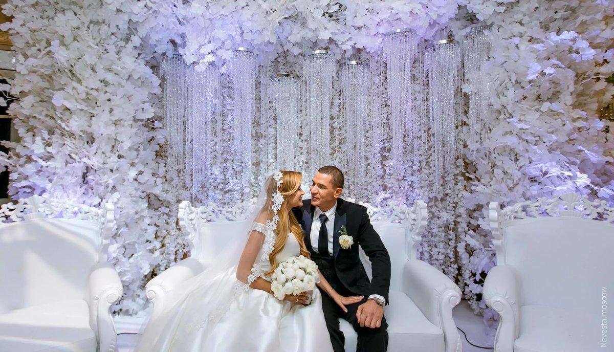 Ксения собчак фото свадьбы