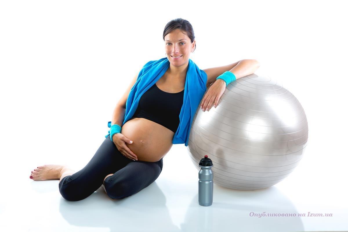 Фитнес для беременных гатчина 80