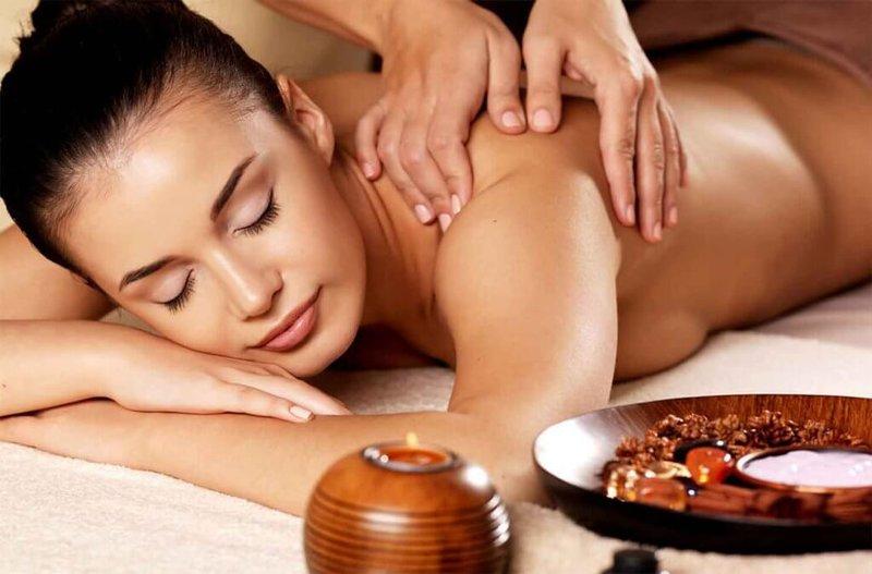 erotic massage in essex № 65622