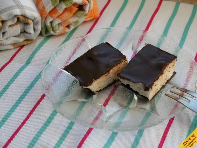 Птичье молоко в домашних условиях рецепт с фото конфеты