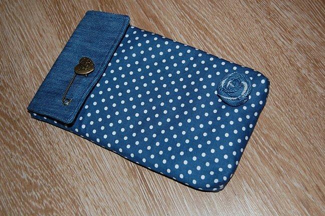 Чехол для мобильного телефона своими руками из джинса 89