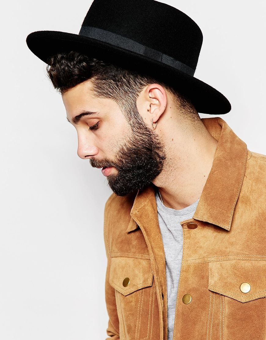 Is The Bowler Hat Making A Comeback? The Read The Journal 12
