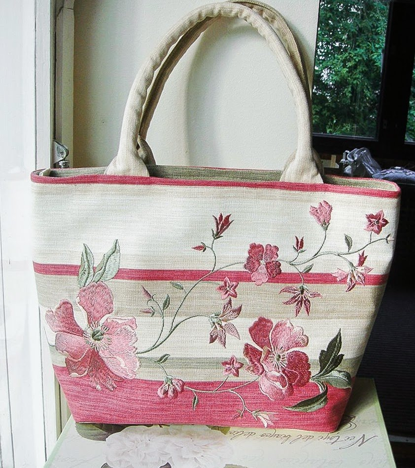 Пошив текстильных сумок своими руками 31