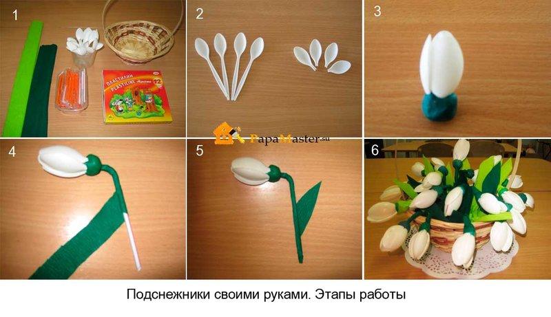 Как сделать своими руками разные поделки