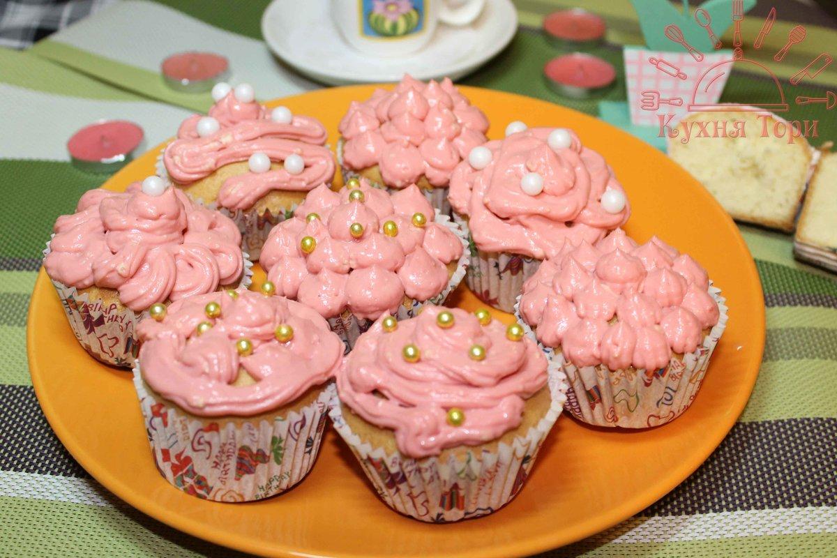 Праздничные пирожные рецепты в домашних условиях