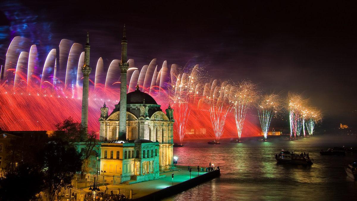 Тур на новый год 2018 в турцию из москвы травелата