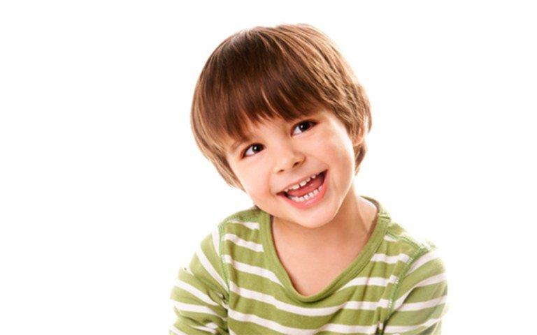 Детские прически для мальчиков 1 год