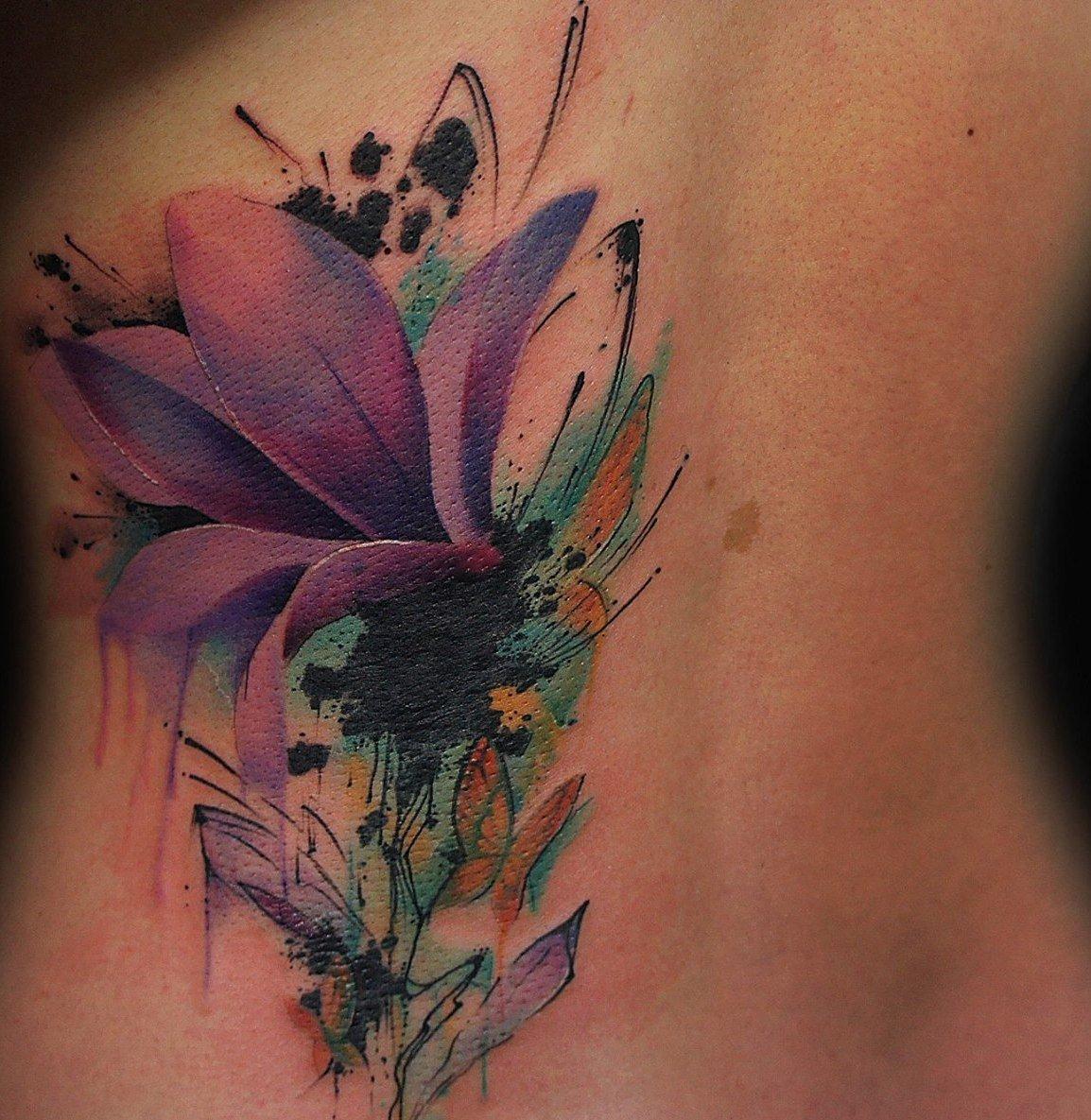 Эскизы татуировок 92