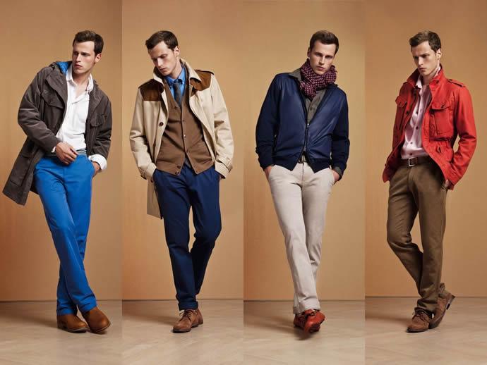 Стильная одежда для мужчин новосибирск
