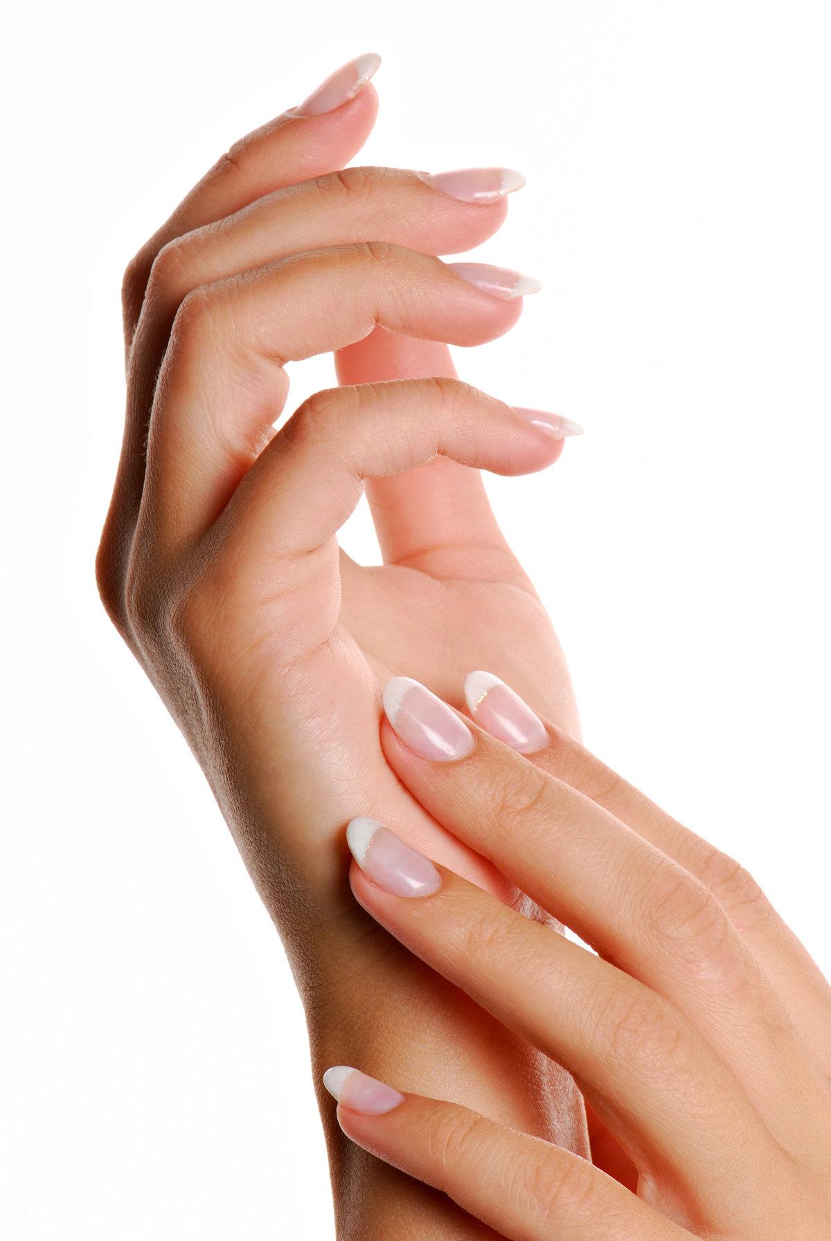 Как иметь здоровые, ухоженные, красивые руки и ногти 38