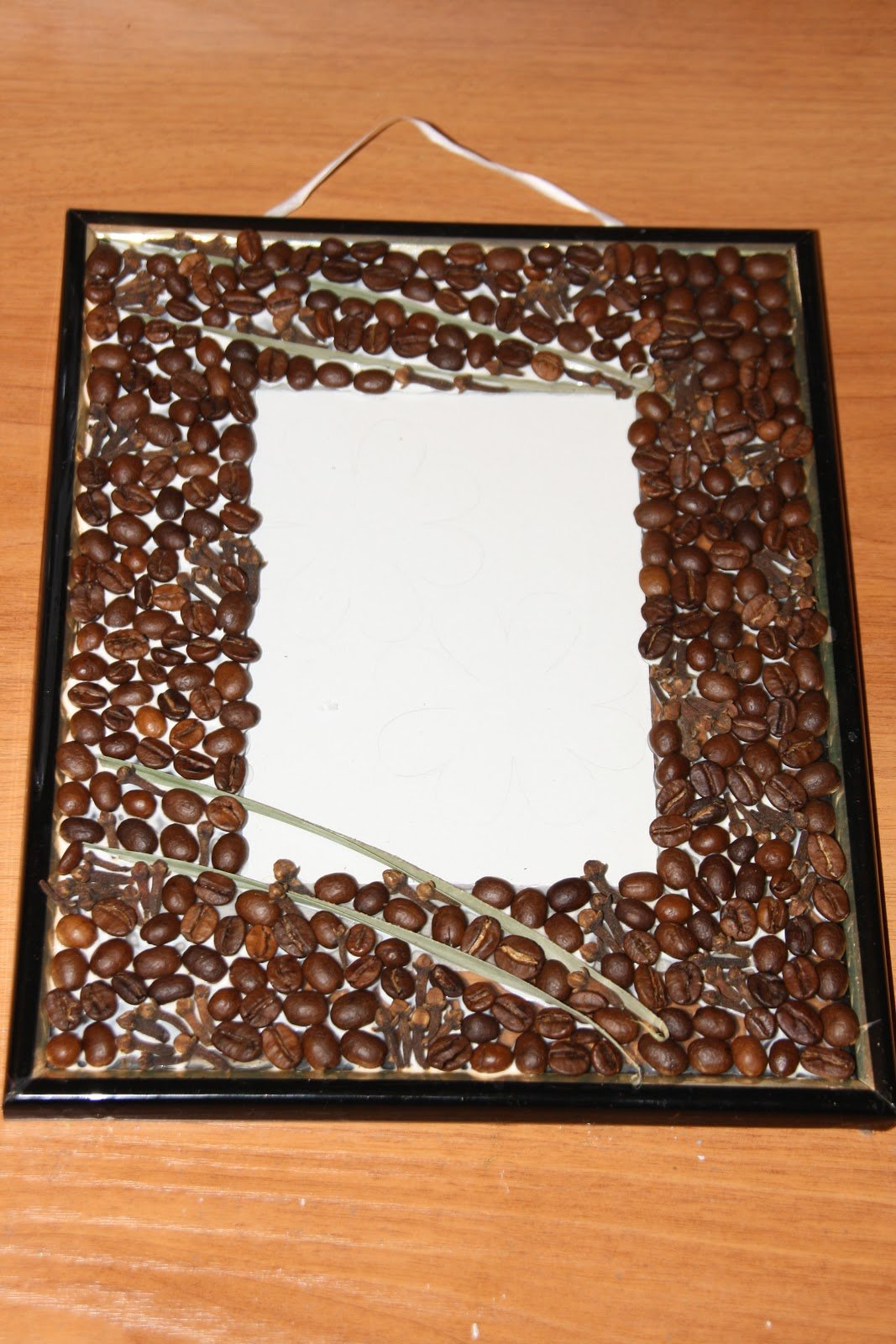 Картина шоколад своими руками
