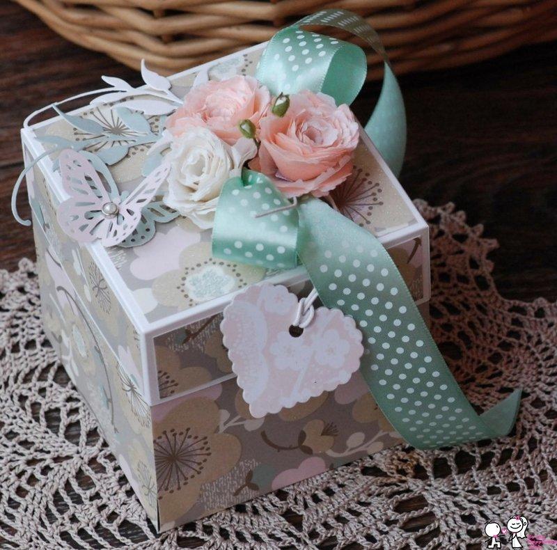 Рукоделие своими руками подарки для свадьбы