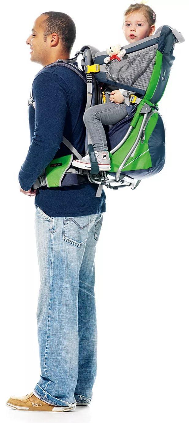 Рюкзак для переноски детей