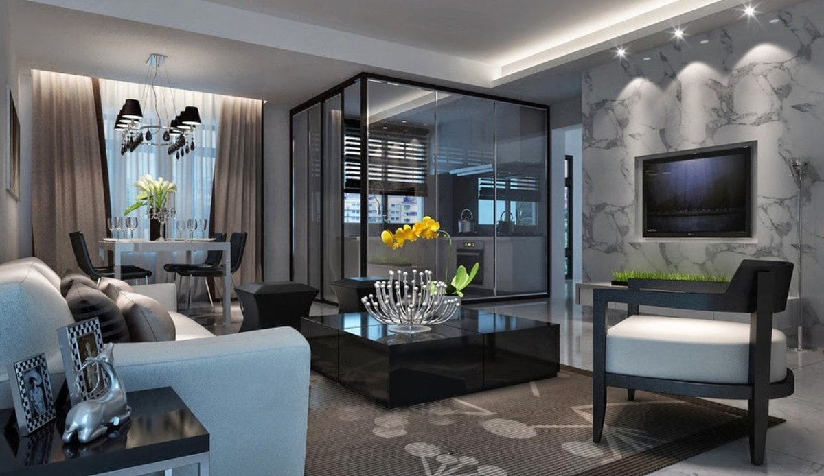 Дизайн гостиной 12 м2 2018 современные идеи