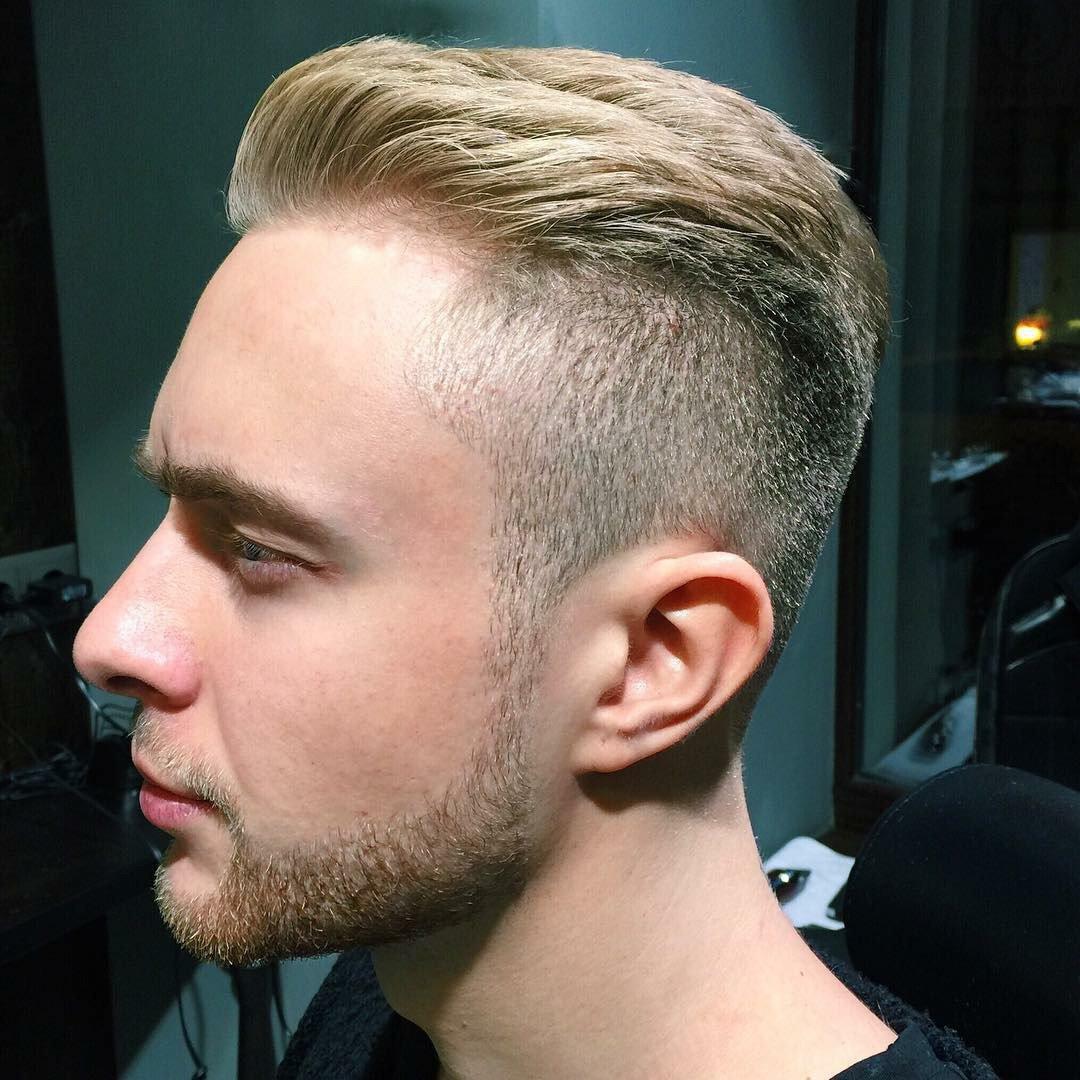 Как сделать причёску крида