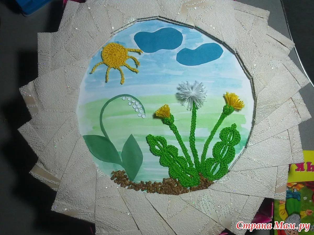 День земли, поделки, 22 апреля, экология, экологический, праздник 74