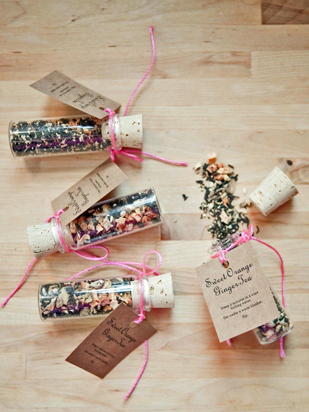 Вкусные подарки на детский день рождения 30