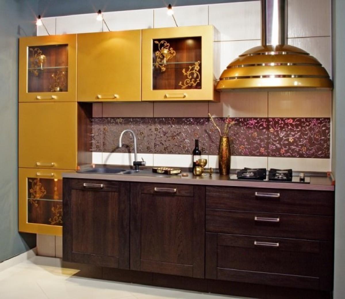 Дизайн кухни в усть-каменогорске