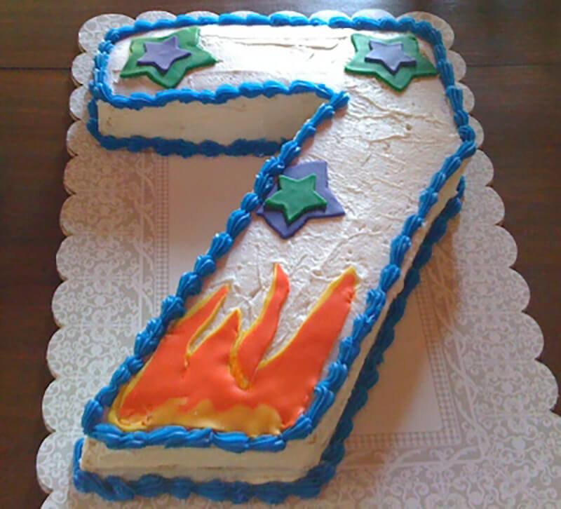 Торт на 15 лет мальчику своими руками 10