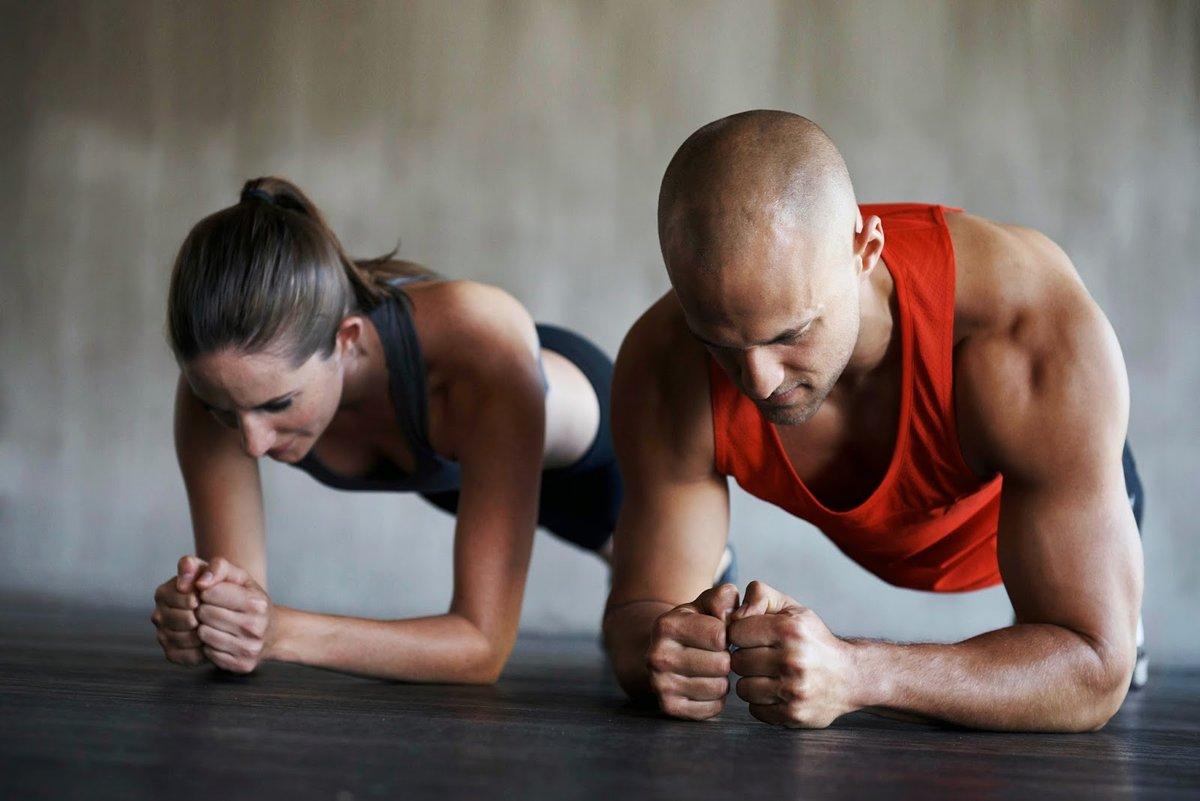 В чем суть интервальной тренировки