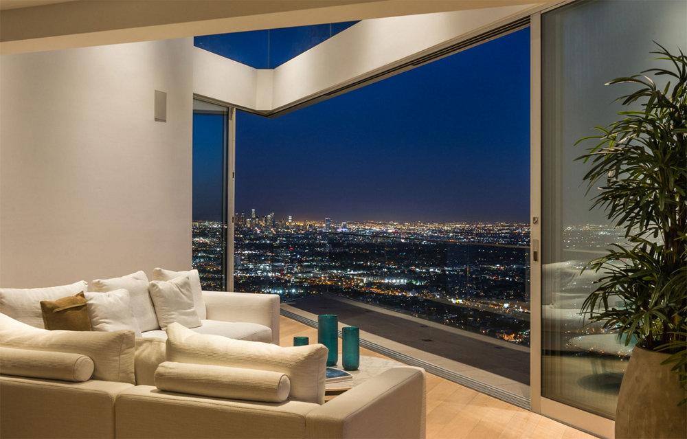 Красивый интерьер квартир. фото