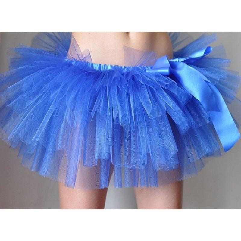 Как своими руками сшить юбку пачку для девочки