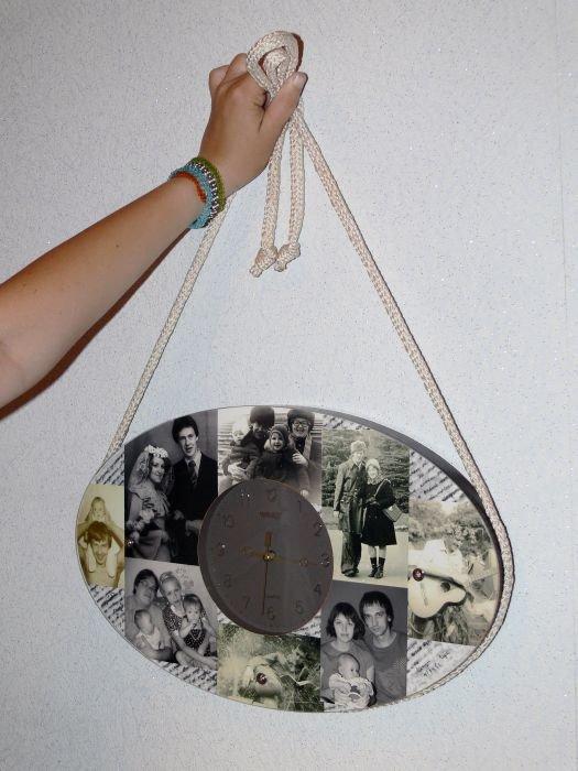 Оригинальный подарок женщине на юбилей своими руками