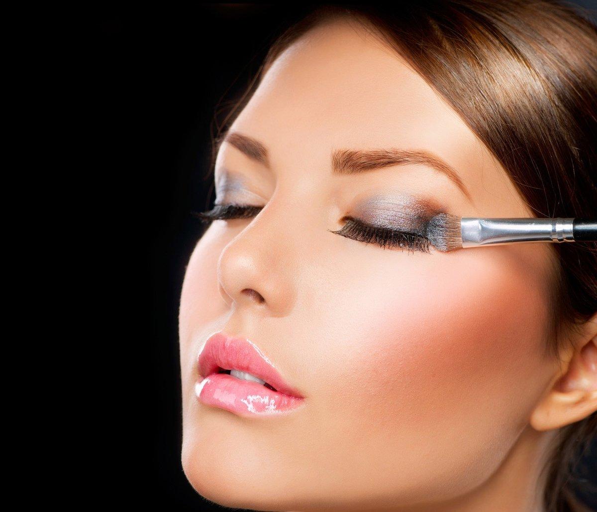 Дневной макияж или вечерний