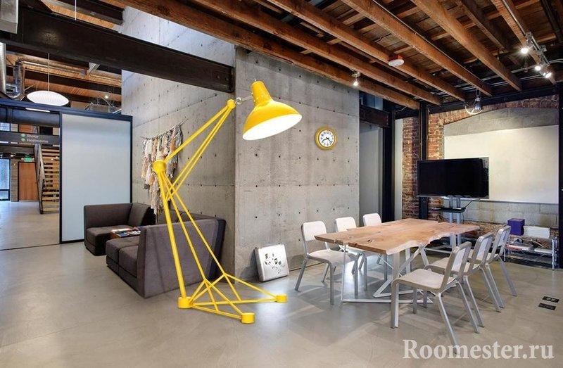 Направления в дизайне интерьера