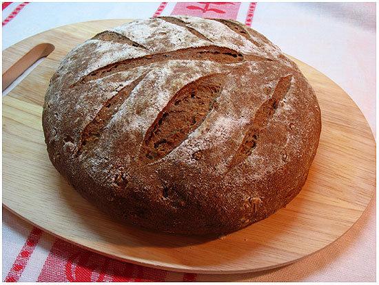 Как сделать хлеб рецепты с фото 447