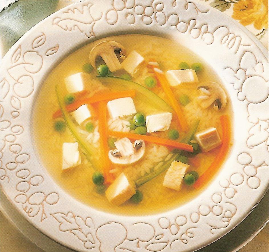 Овощные супы для беременных 69