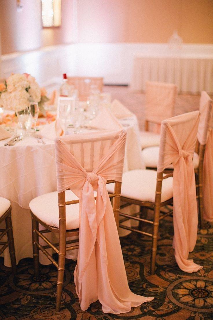 Оформления стульев на свадьбе фото