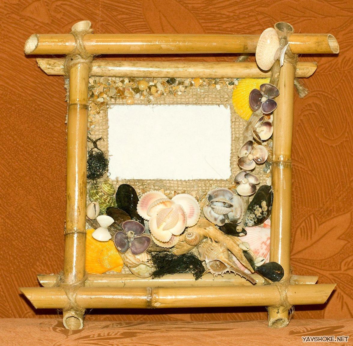 Фото рамка для картины своими руками из