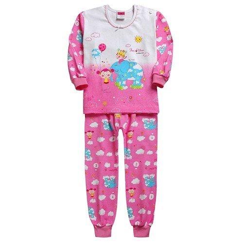 440Детская пижама для девочки