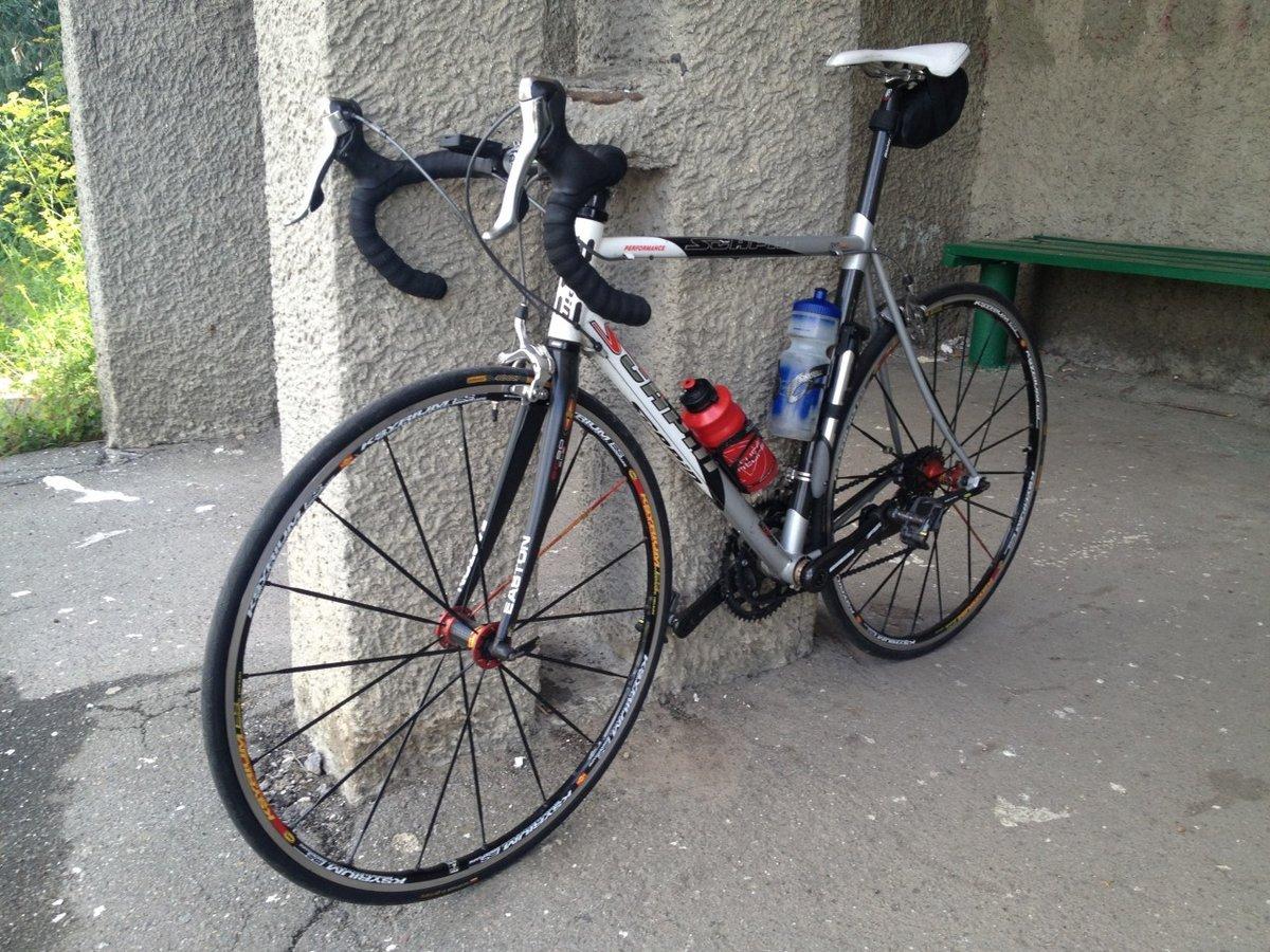 Как старый велосипед сделать современным