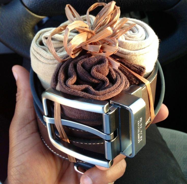 Идеи подарков своими руками мужчине 29