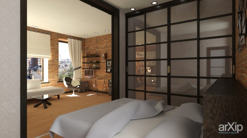 Дизайн квартиры 50м2 фото