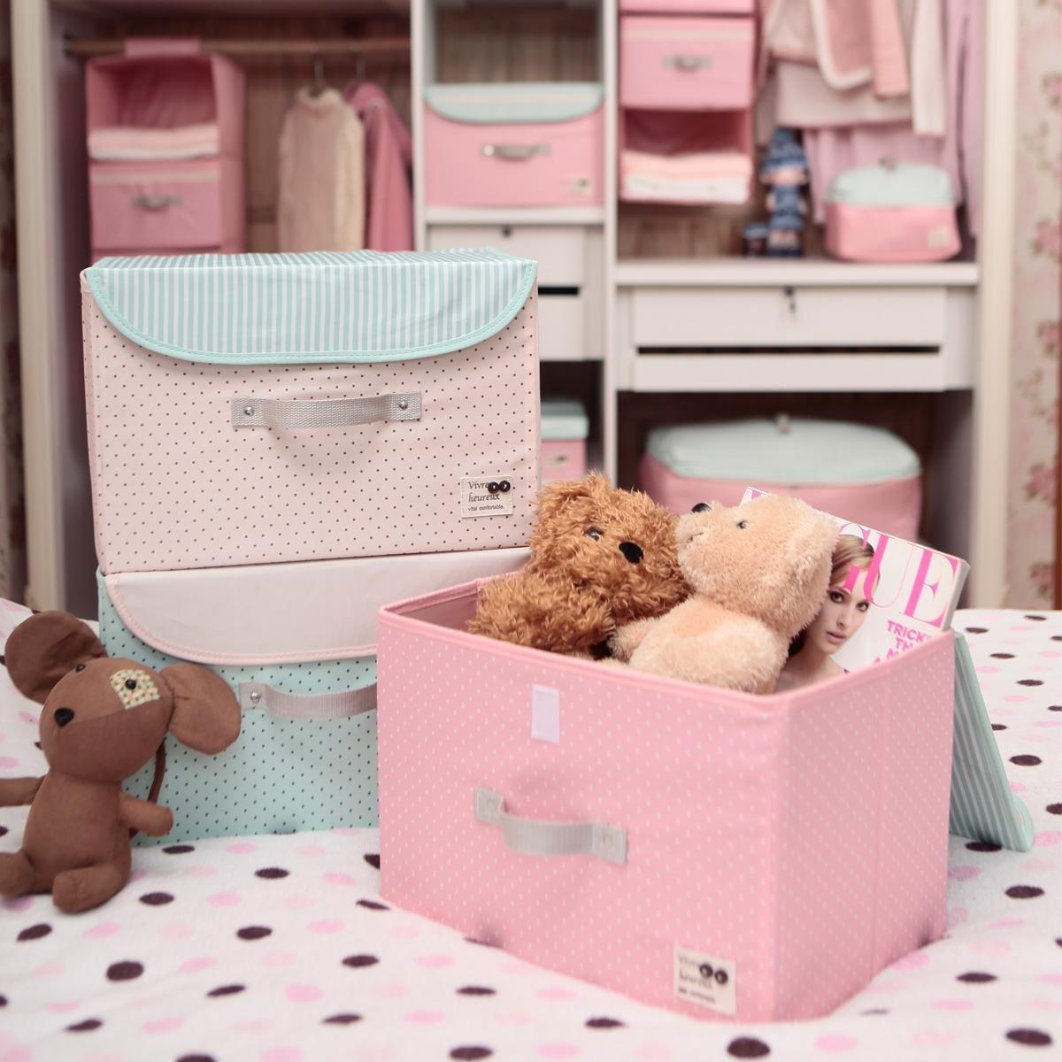 Ящики для хранения детских игрушек своими руками 63