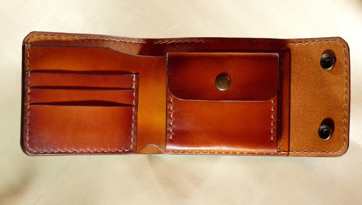 Кожаные портмоне своими руками фото 53