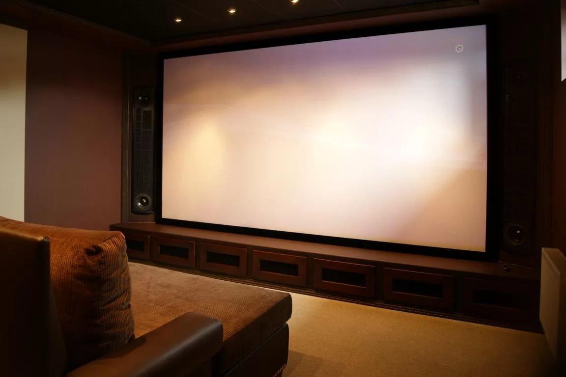 Видео домашний кинотеатр своими руками