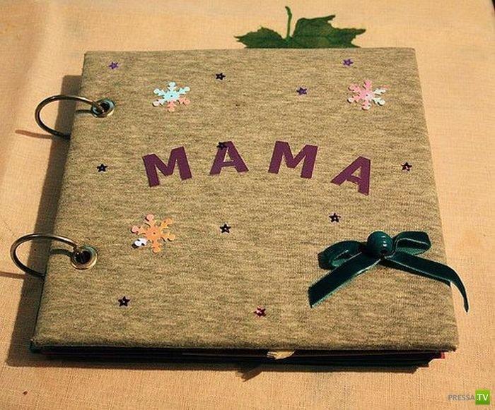 Рассказ подарок для мамы на день рождения 619
