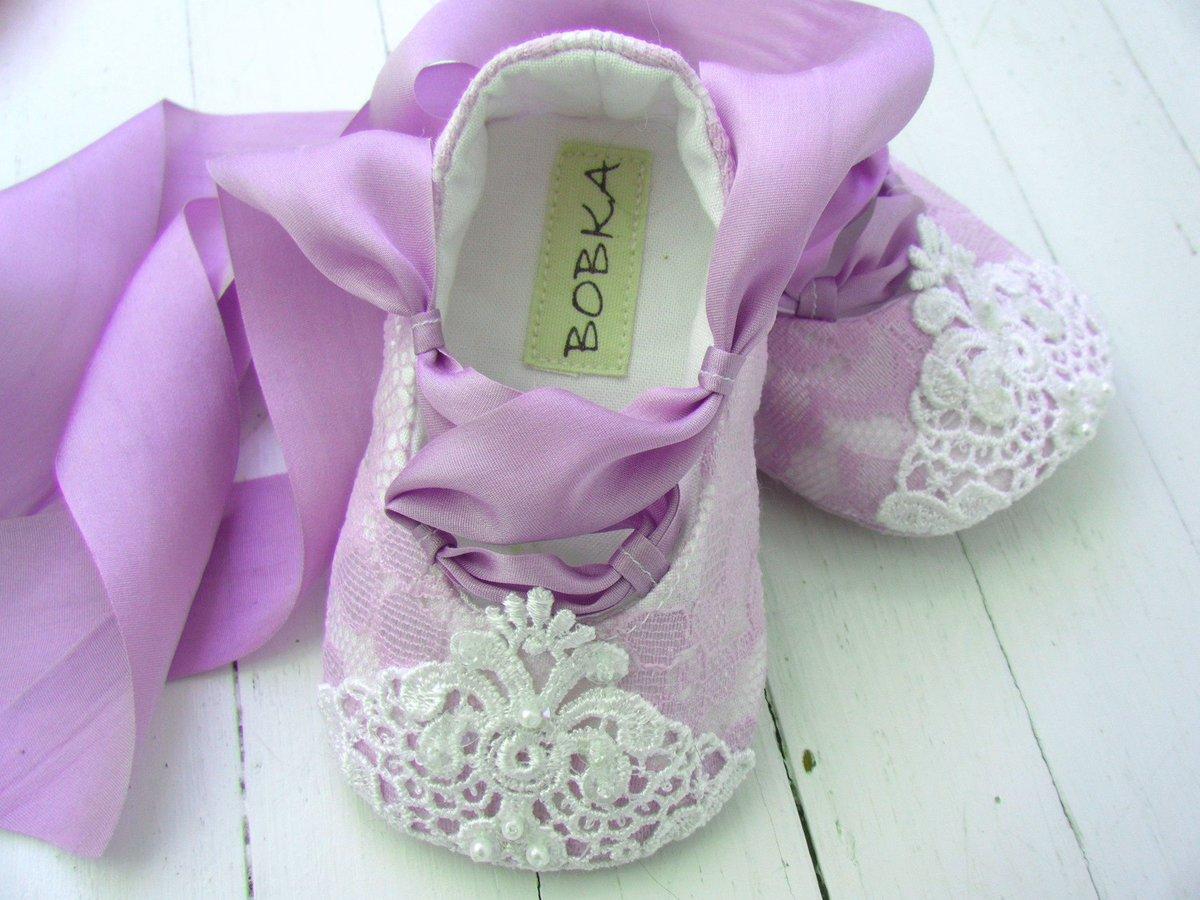 Как сшить обувь для девочки