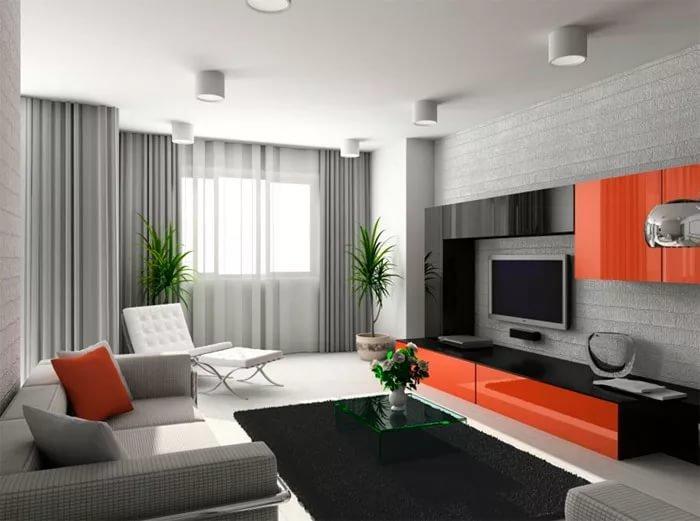 Фото дизайн интерьера гостиные