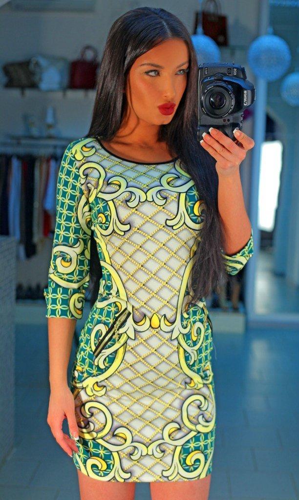 Интернет магазин супер модных платьев