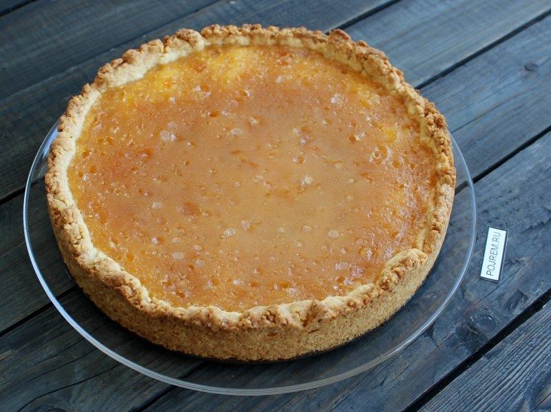 Рецепты песочных пирогов в домашних условиях с фото пошагово 761