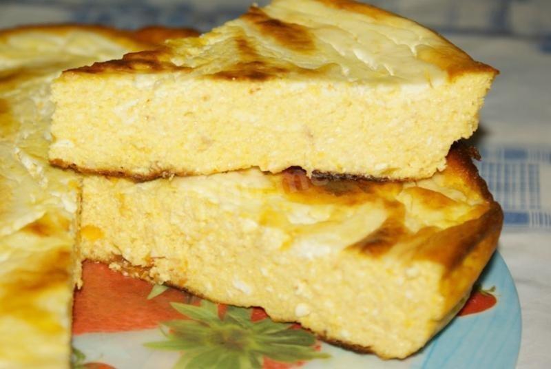 Запеканка из тыквы в мультиварке рецепты пошагового приготовления