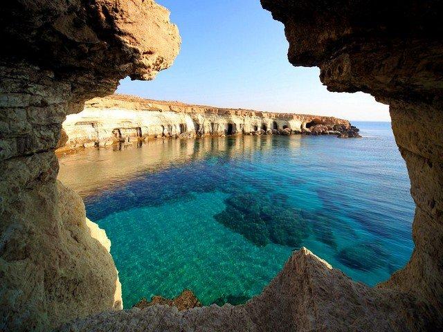 Куда лучше поехать на кипр 2018