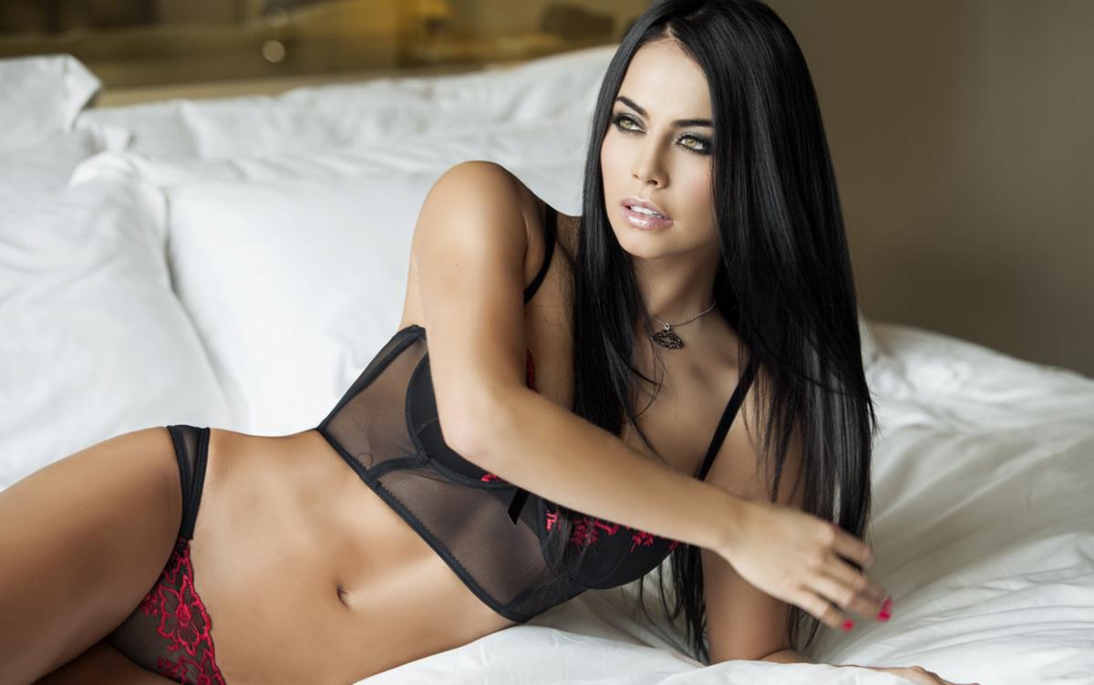 Самая Красивая Девочка Секс