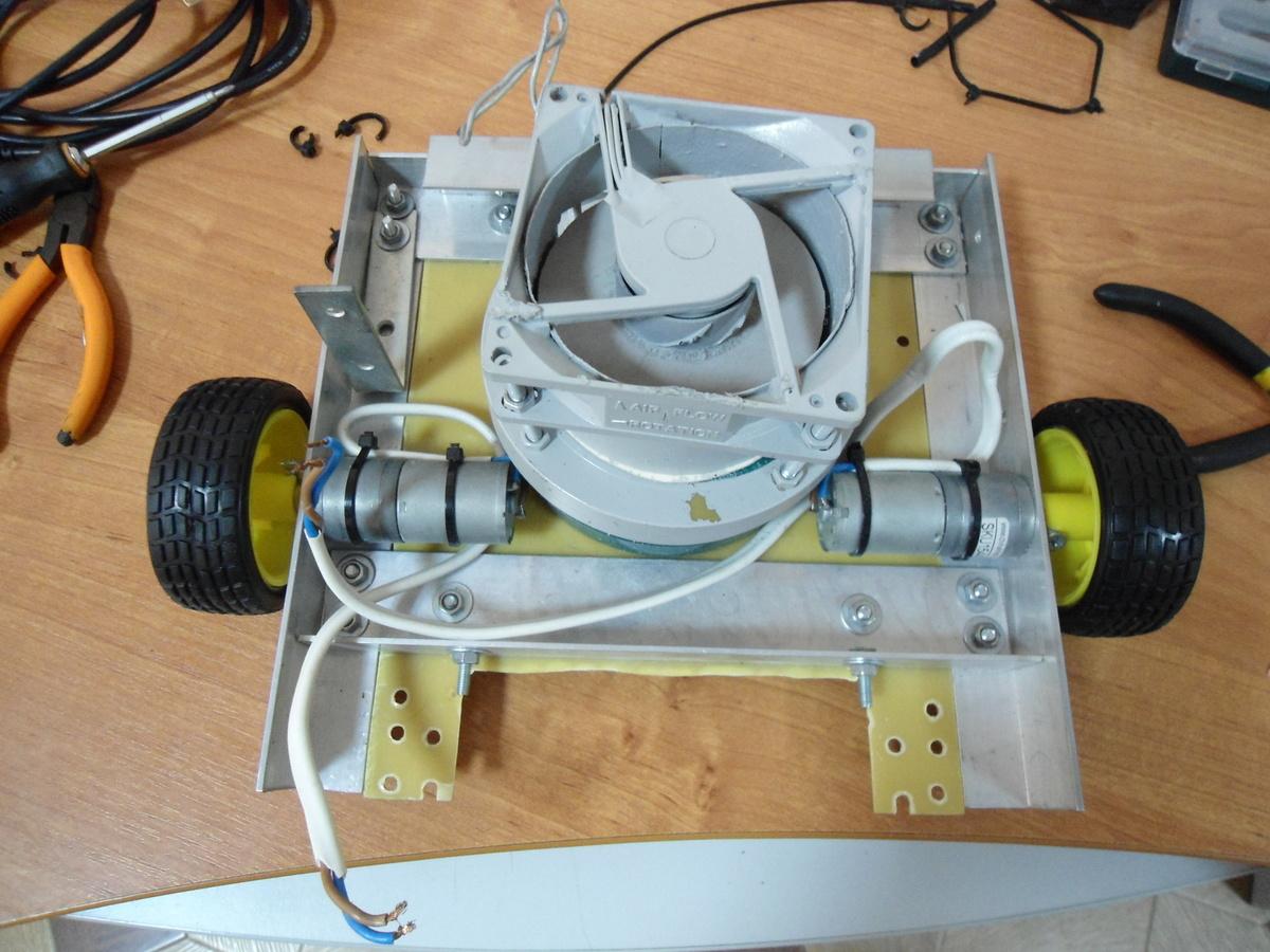 Ремонт робот пылесосов своими руками 293